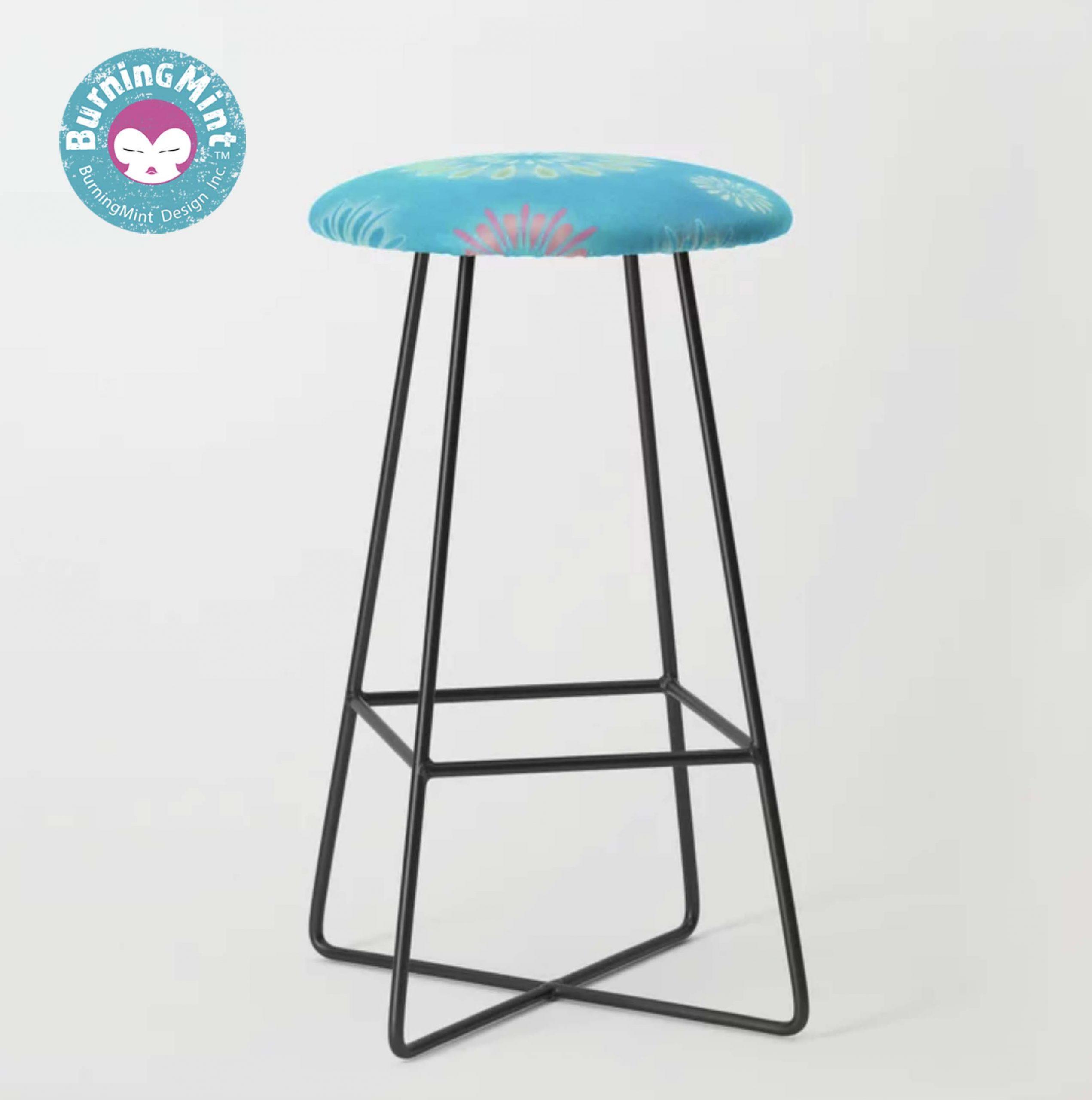 Fireworks stool